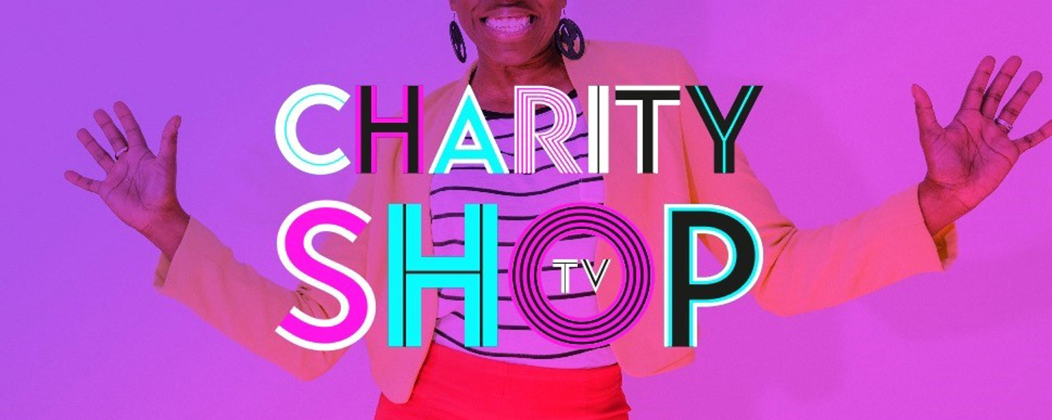 Charity Shop TV launch – behind the idea with Gill Perkins