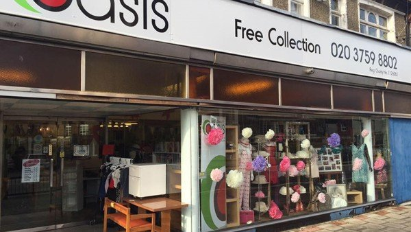 Introducing a monthly blog from Wandsworth Oasis!