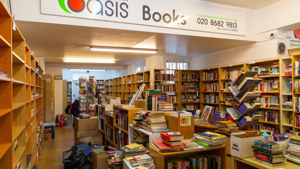 #BookshopDay – So Many Books, So Little Time