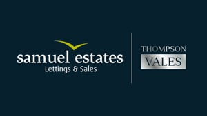 Samuel Estates - our local independent estate agent
