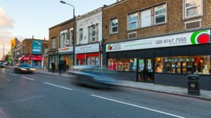 40-42 Trinity Rd, Tooting Bec